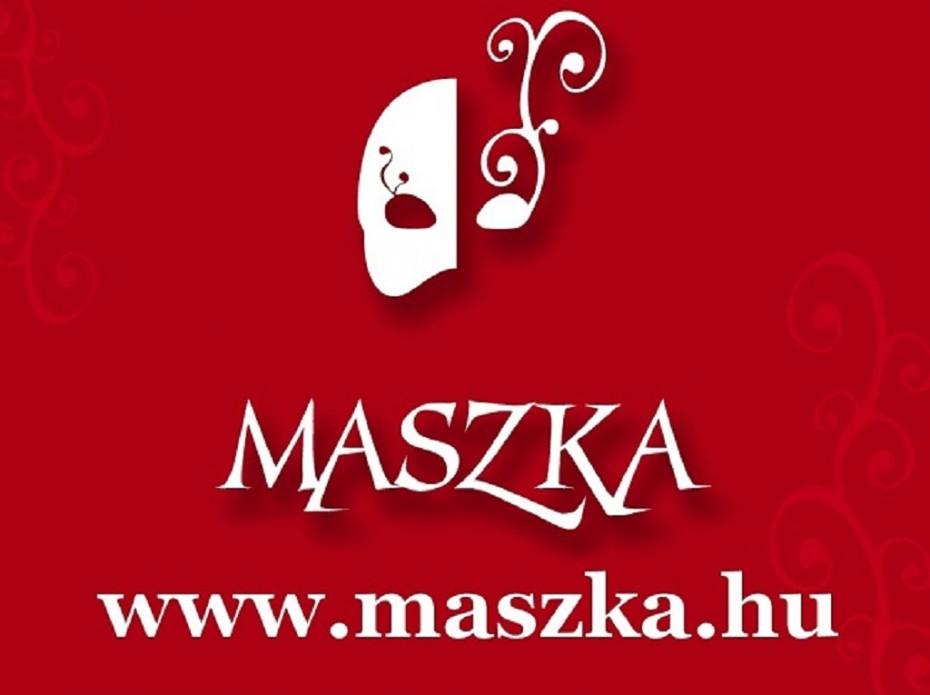Maszka